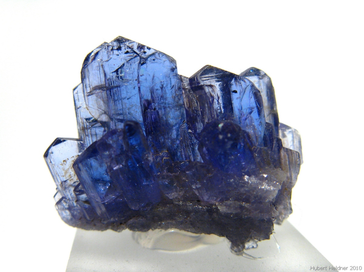 it blue in tanzanite mineral manyara of penny variety zoisite stock hills gem region mererani tanzania discovered info journal northern was the is large purple gems
